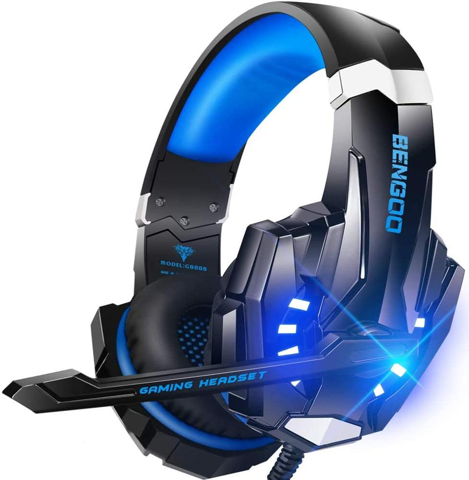 Best deals: BENGOO G9000 Stereo Gaming Headset
