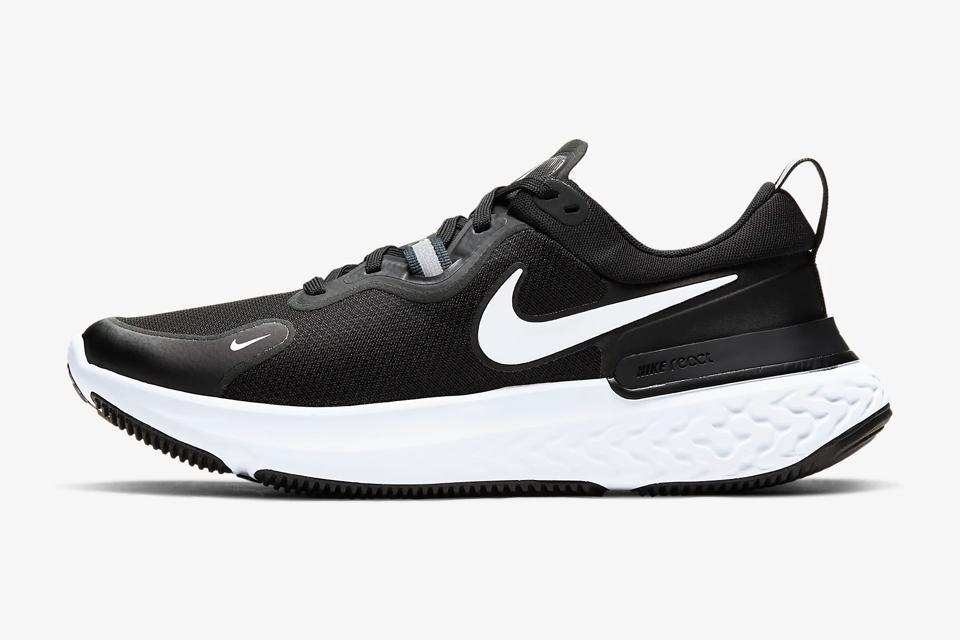 Best deals: Nike React Miler Men's Running Shoe