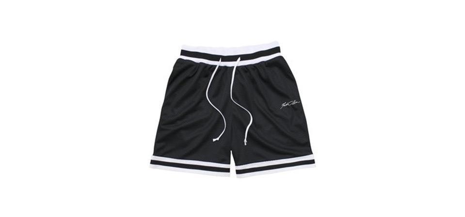 Zach Dillion: Signature Basketball Shorts.
