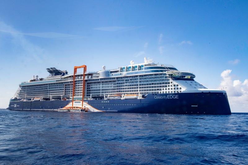 Celebrity Cruises DeSantis Florida vaccine