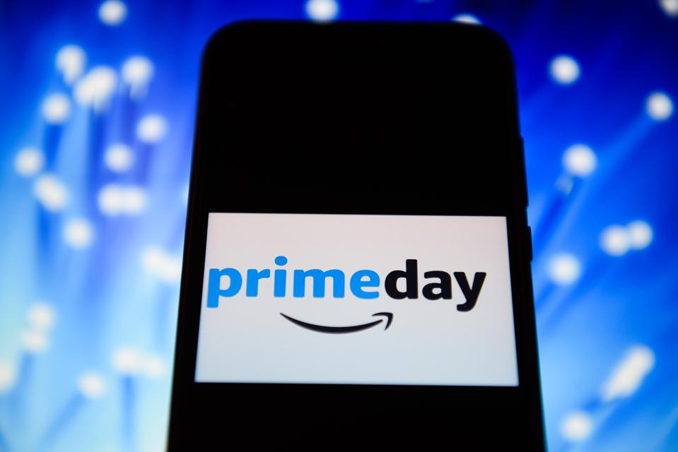 Amazon, shopping. Prime Day, retailing, e-commerce, Criteo
