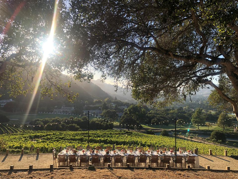 Carmel Valley Ranch. Carmel, CA