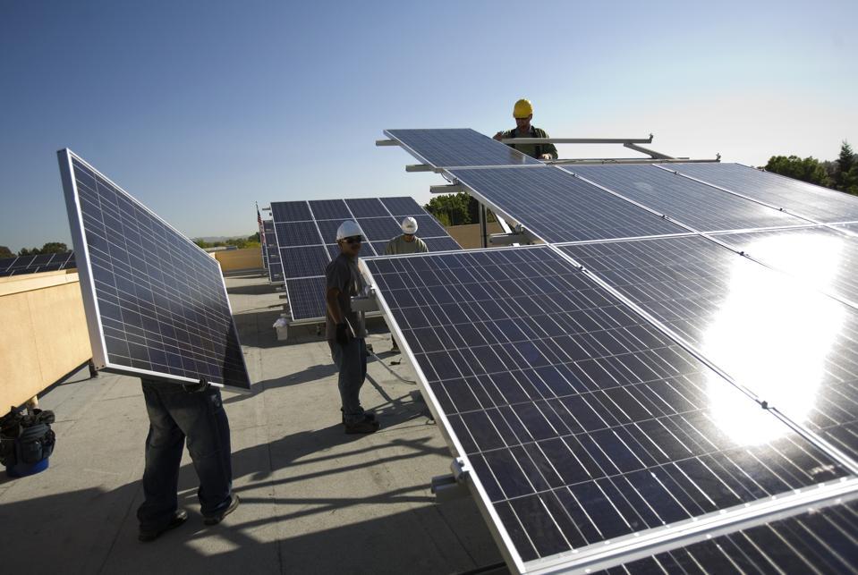 CA: Alternative Energy Resources
