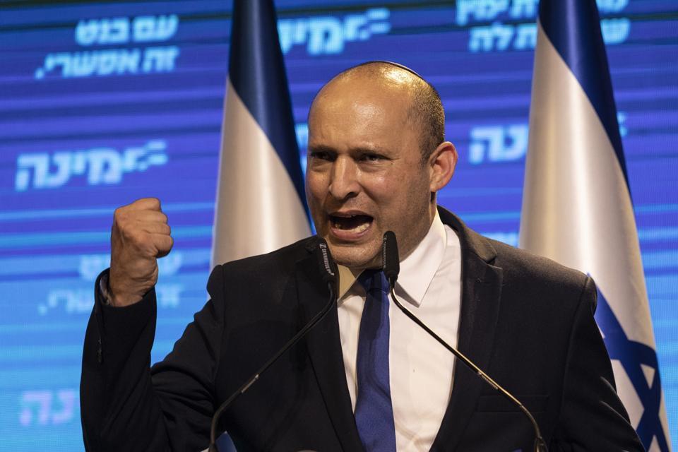 Israel Election Bennet