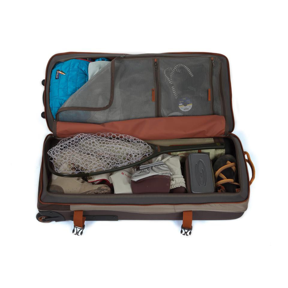 Duffle bag from Fishpond USA