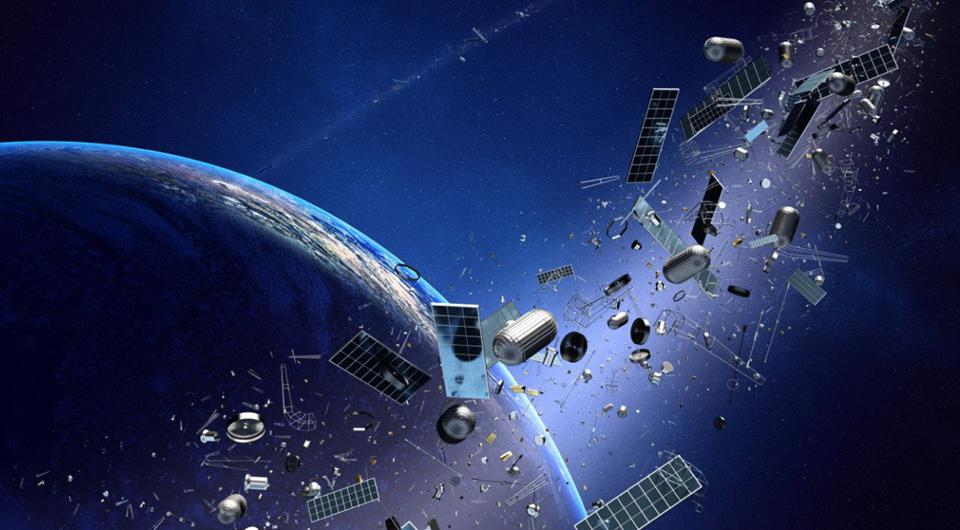 U.S. Space Command can only detect possible collisions much like a weather forecaster.  - 960x0 - When it Comes To The Urgent Issue Of Space Congestion, U.S. Space Command Is Little More Than A Weather Forecaster