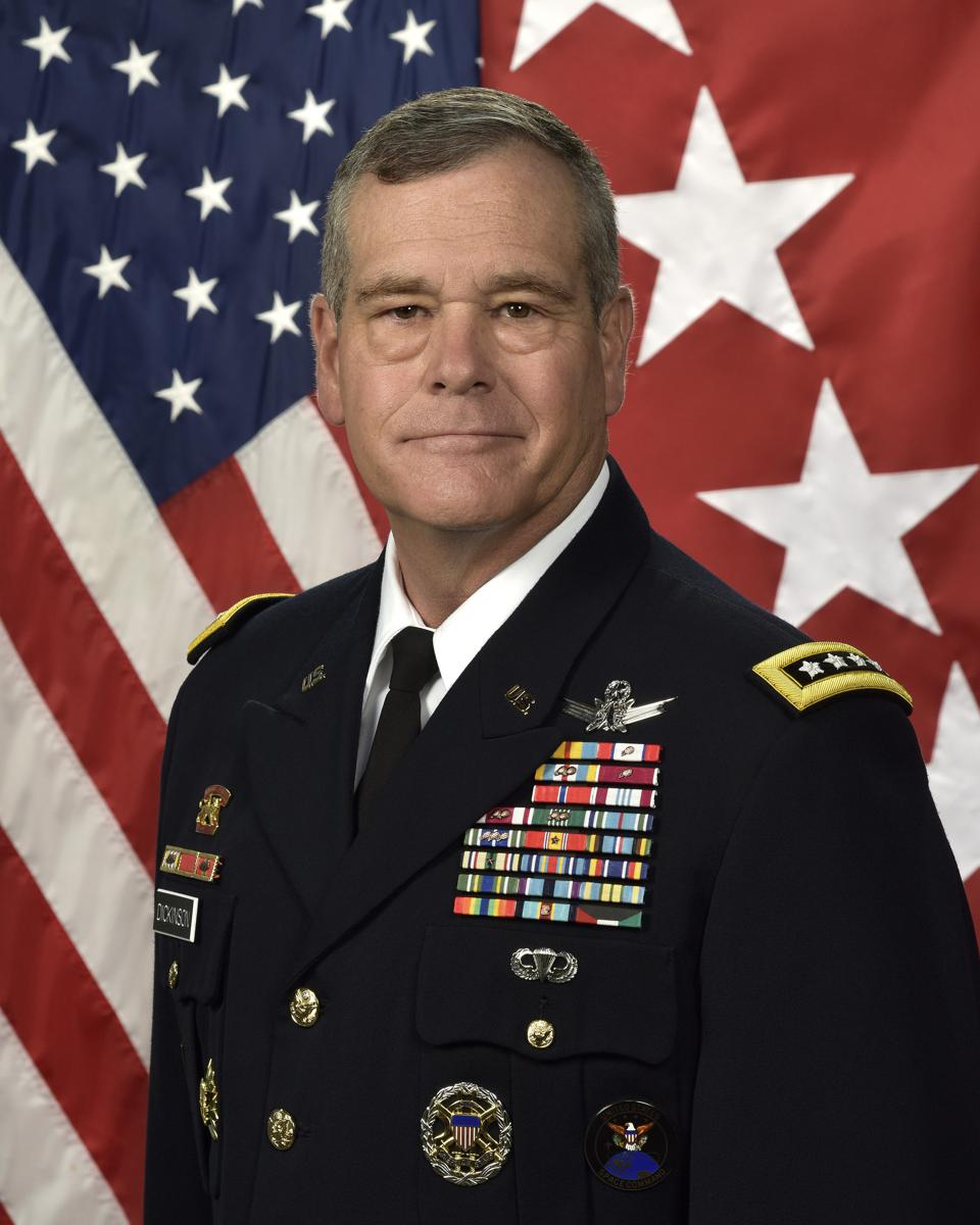 U.S. Army General James H. Dickinson, Commander, U.S. Space Command.  - 960x0 - When it Comes To The Urgent Issue Of Space Congestion, U.S. Space Command Is Little More Than A Weather Forecaster