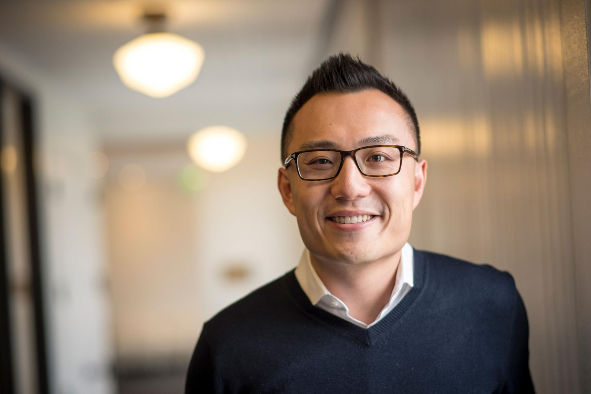 Doordash's Tony Xu: The food-delivery company made the cut for Forbes' Next Billion-Dollar Startups list in 2015, and is now worth more than $50 billion.