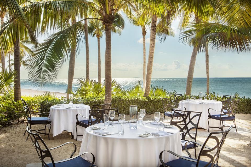 Latitudes. Key West, Florida