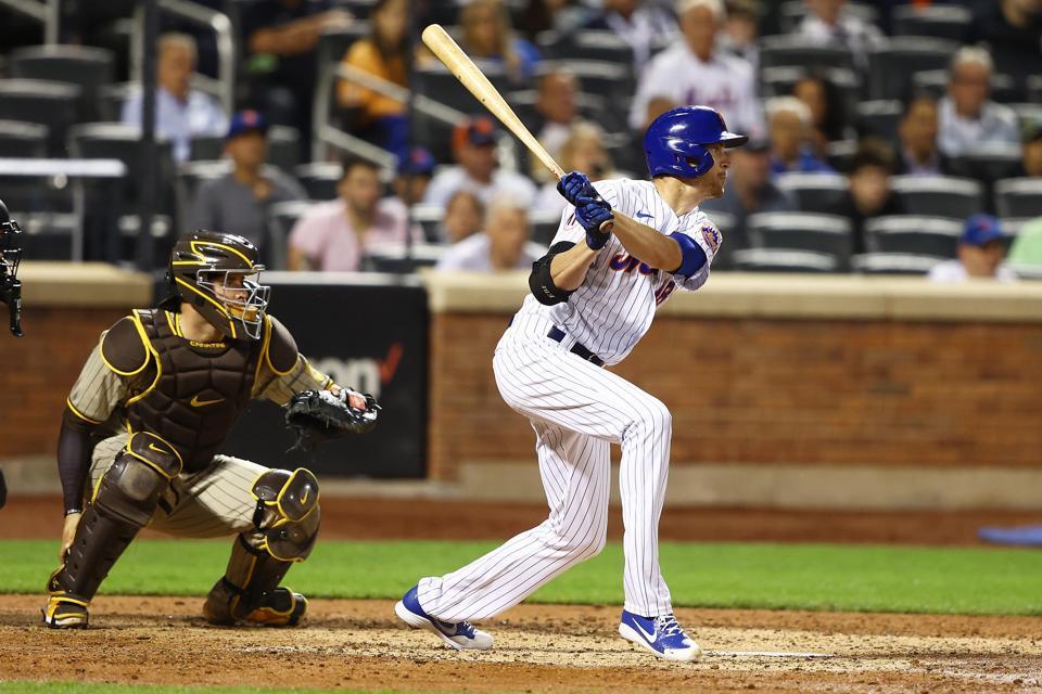 San Diego Padres v New York Mets