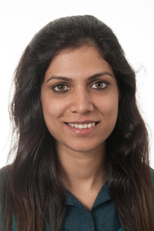 Nalini Gulati, Economist at International Growth Centre