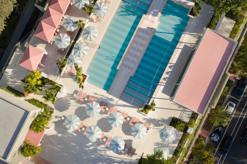 The Goodtime Hotel, South Beach Miami