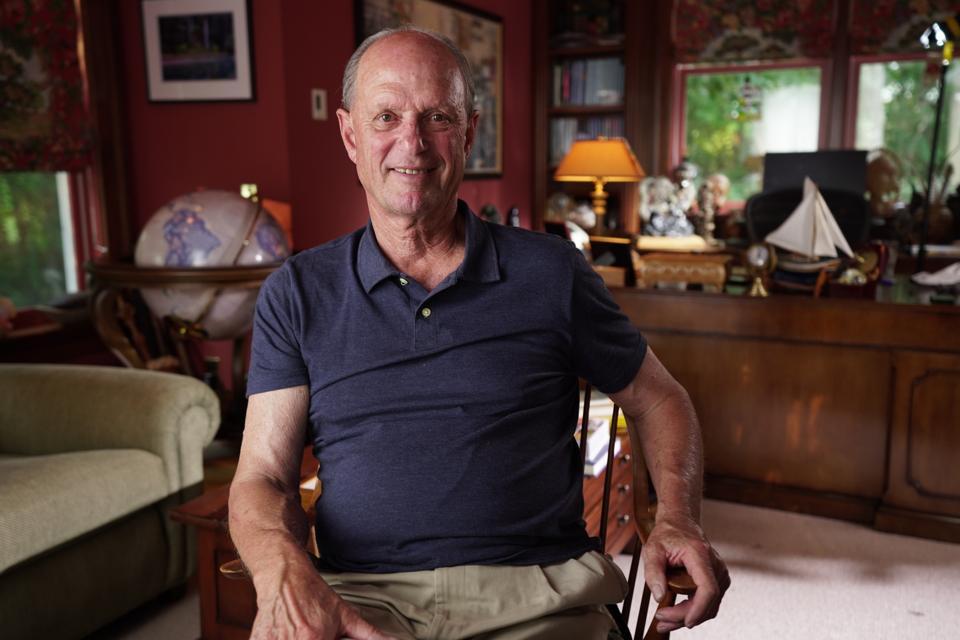 Bob Ballard An Explorer's Life