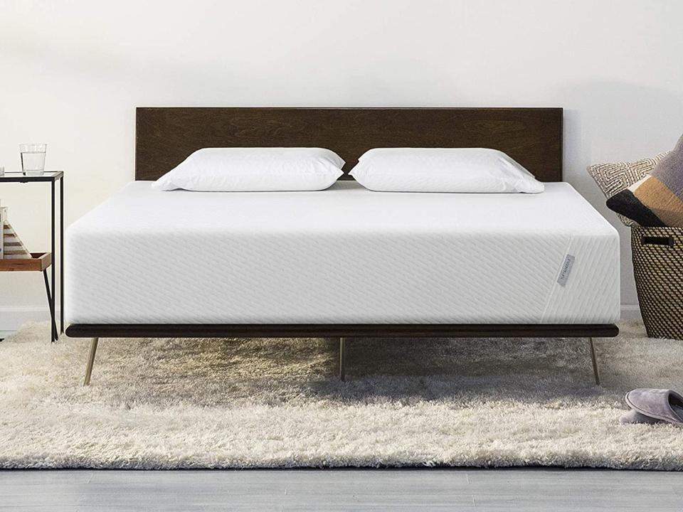 Prime Day mattress deals: Tuft & Needle mattress in bedroom