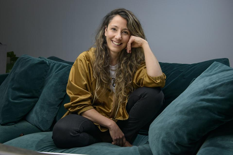 Naama Alon, HoneyBook, solopreneurs, independent  workers, self-employed, values