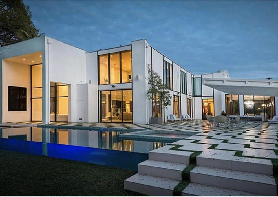 The multi-million dollar Clubhouse BH