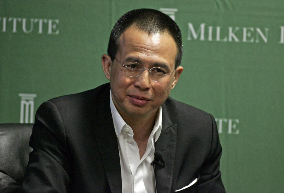 Milken Conference