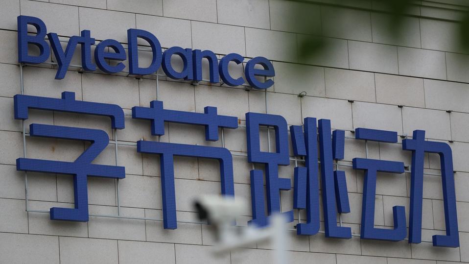 ByteDance, le propriétaire de TikTok à Pékin