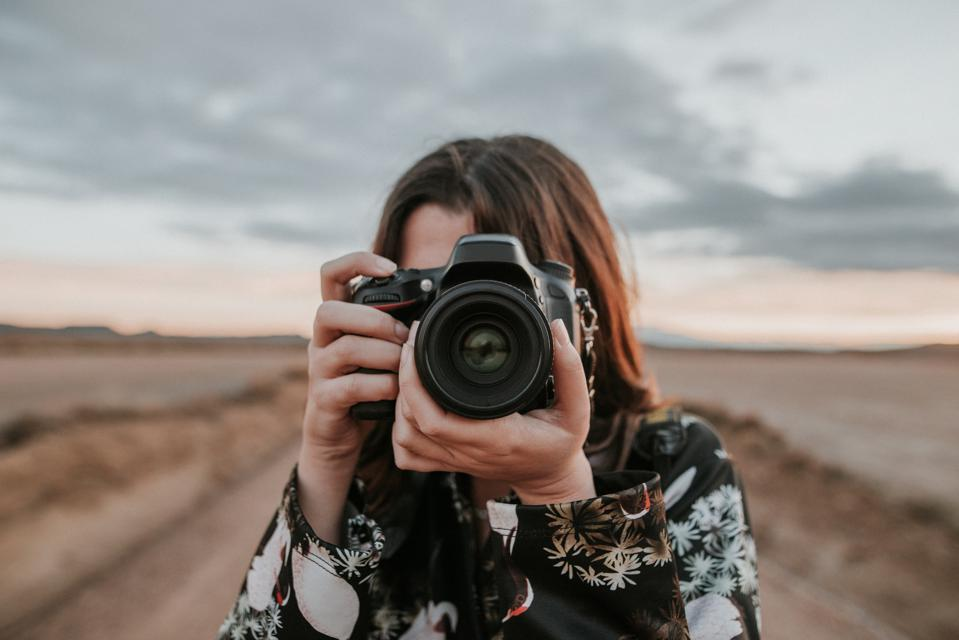 The 12 Best Cameras For Every Kind Of Photographer And Vlogger