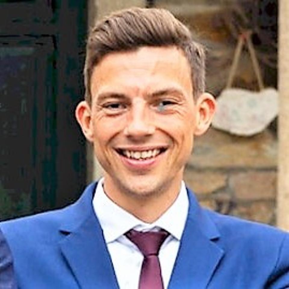 Smartseller managing director Karl Niendorf
