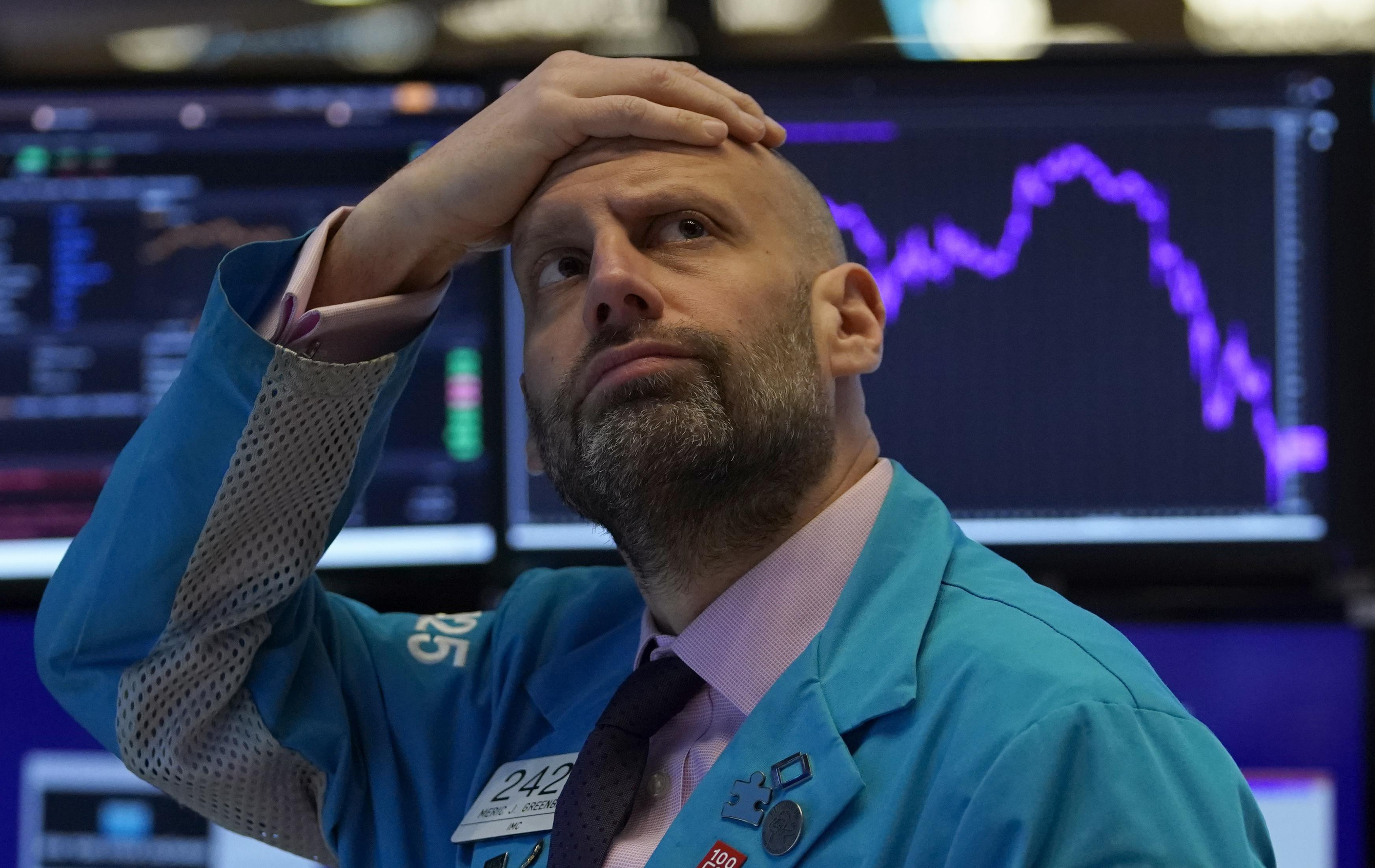 What Are The 3 Most Important Ways To Avoid Stock Market Mayhem?