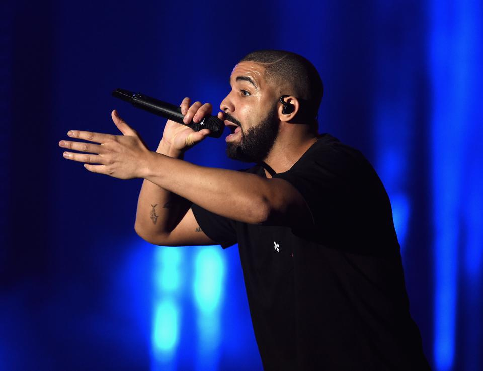 December Is Going To Be A Very Big Month For Drake