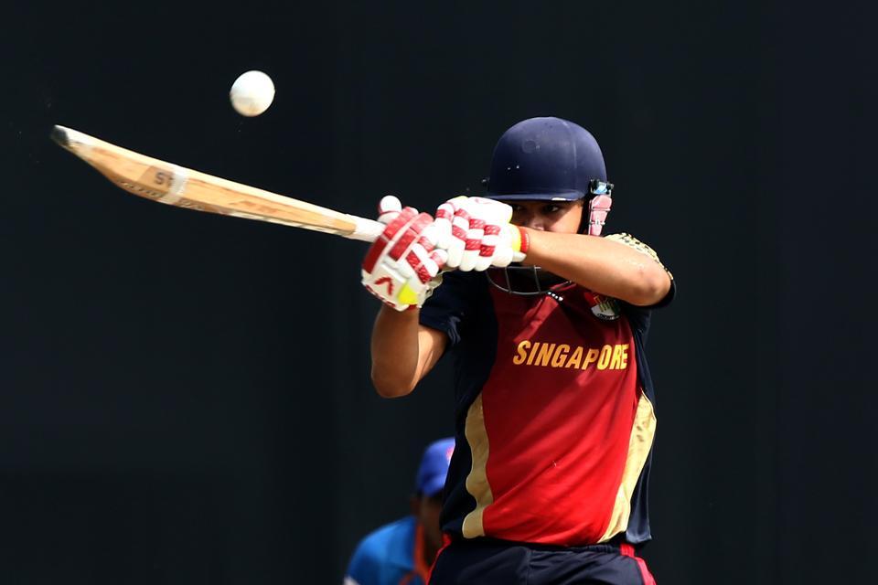 U19 ICC Cricket World Cup Asian Qualifying