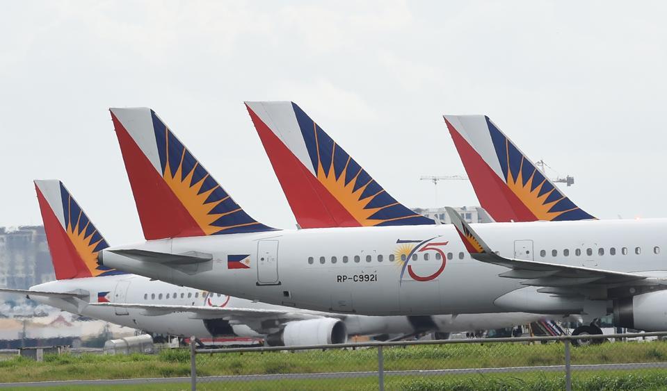 PHILIPPINES-AVIATION-PAL