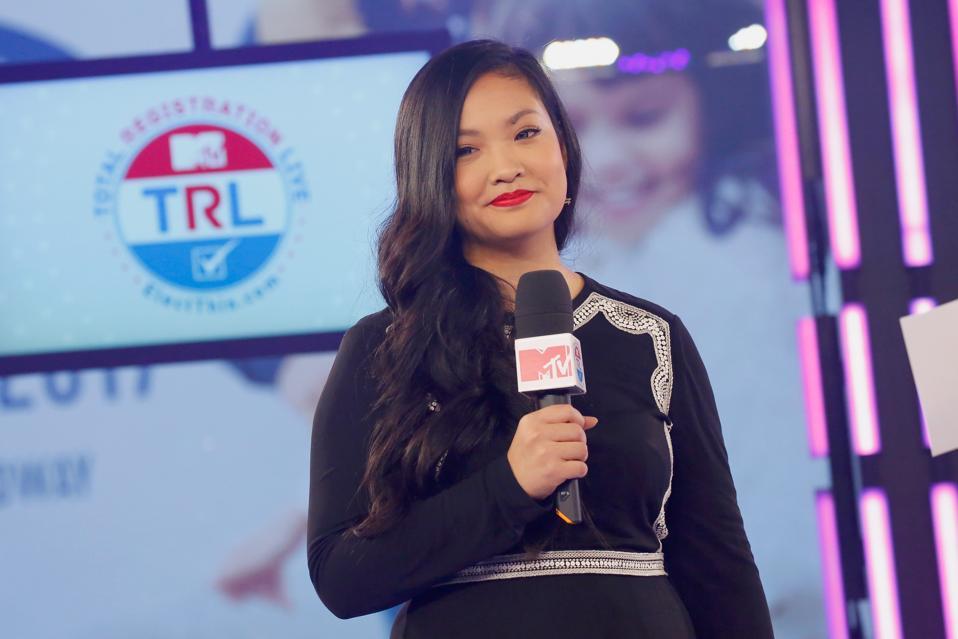 MTV Total Registration Live