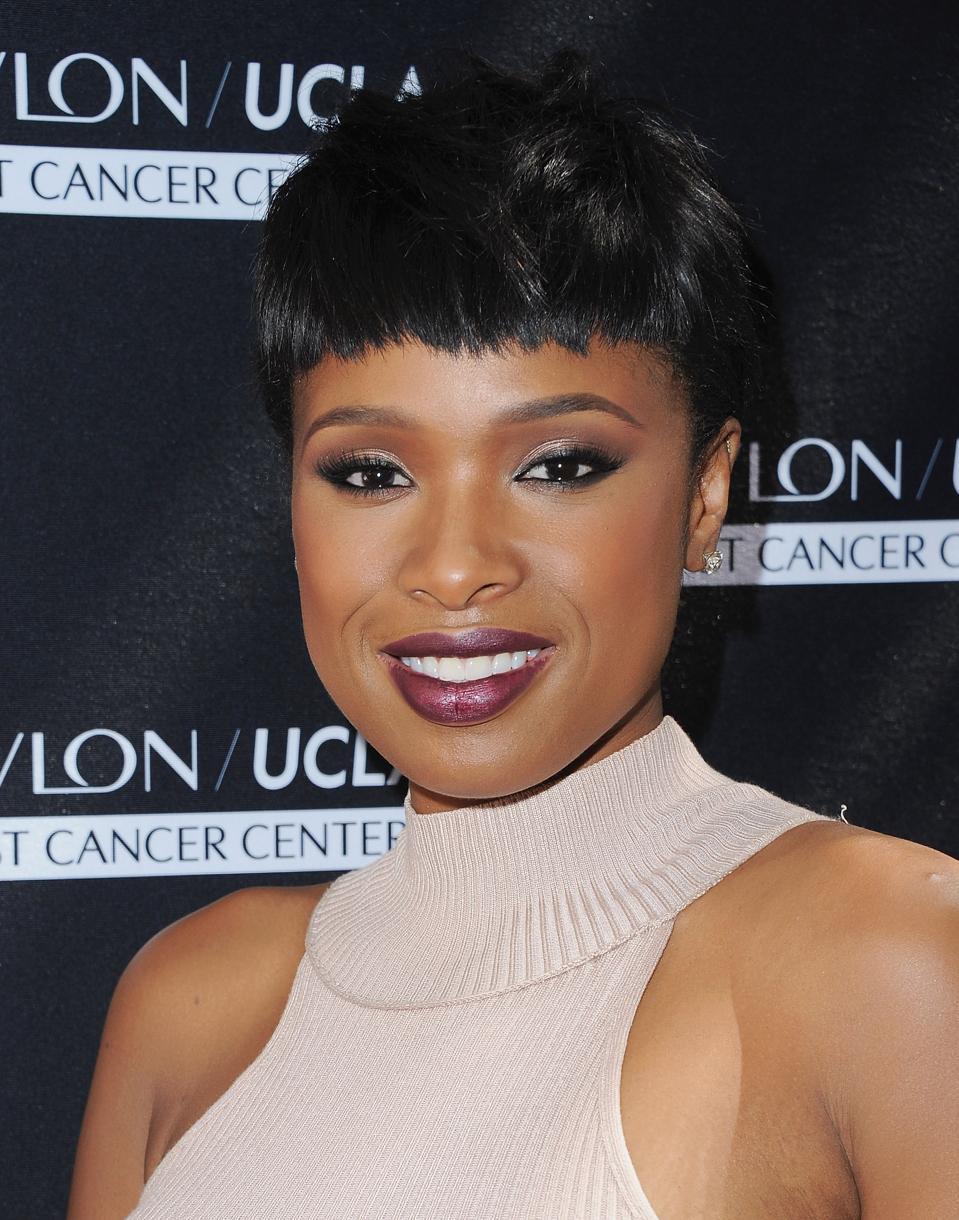 Celebrity Beauty: Revlon's Annual Philanthropic Luncheon - Arrivals