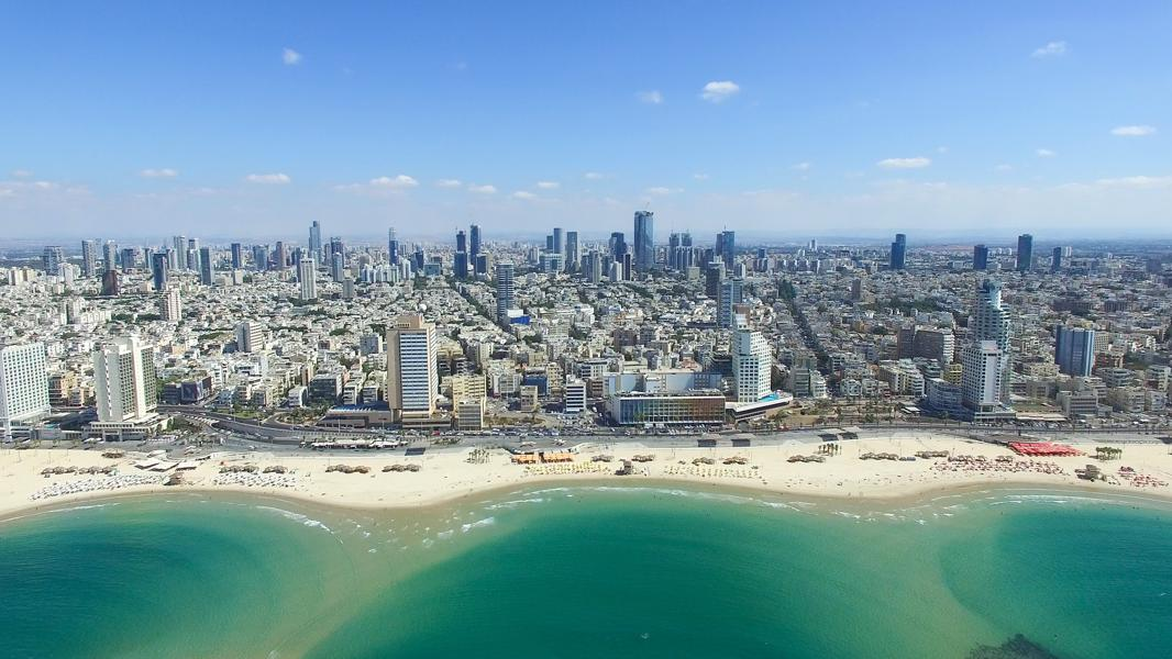 The Best Things To Do In Tel Aviv