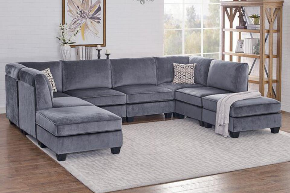 12 Of The Best Sectional Sofas, Kid Friendly Sectional Sofas