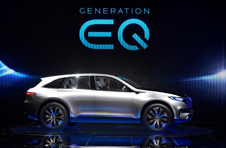 Background Of Electric Cars