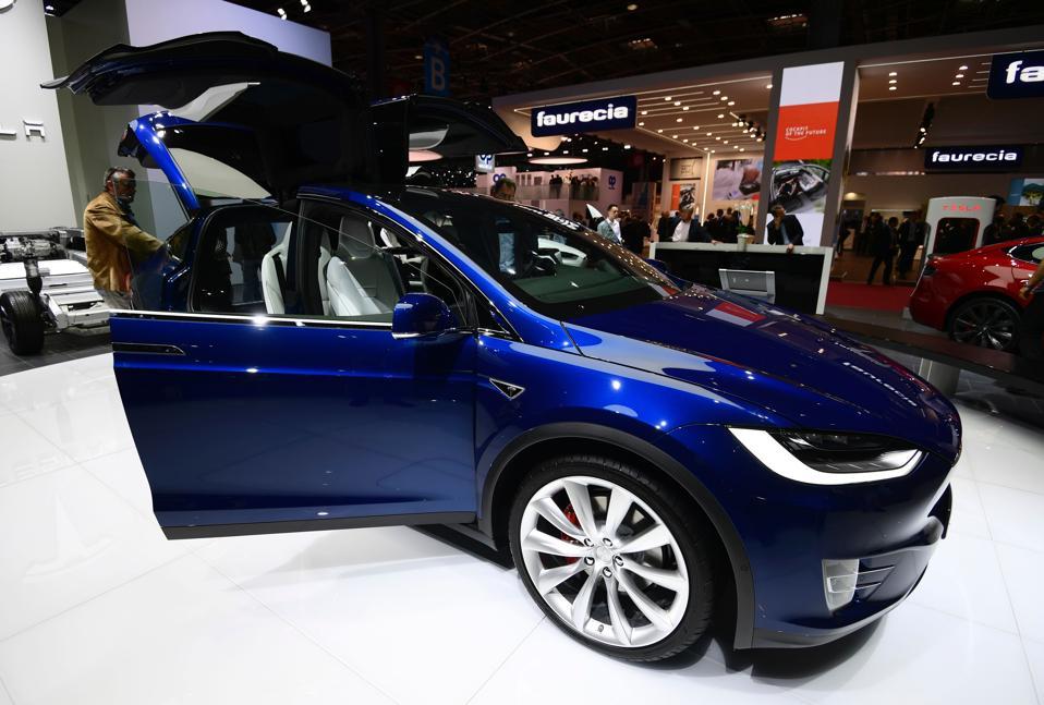 Will Tesla Burn Through Its Remaining Cash