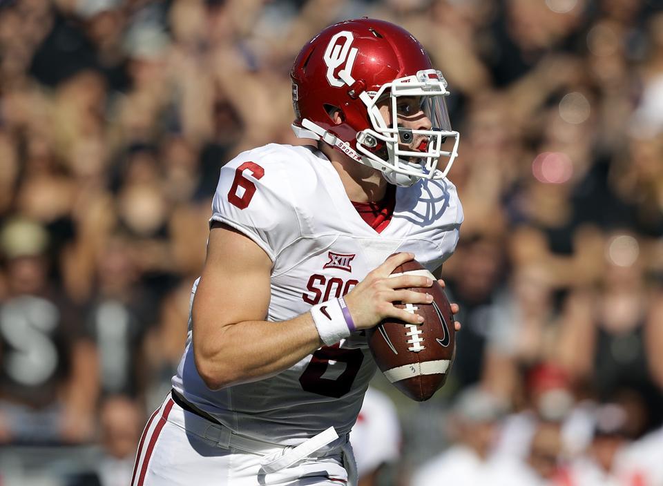 College football week 7 picks predictions