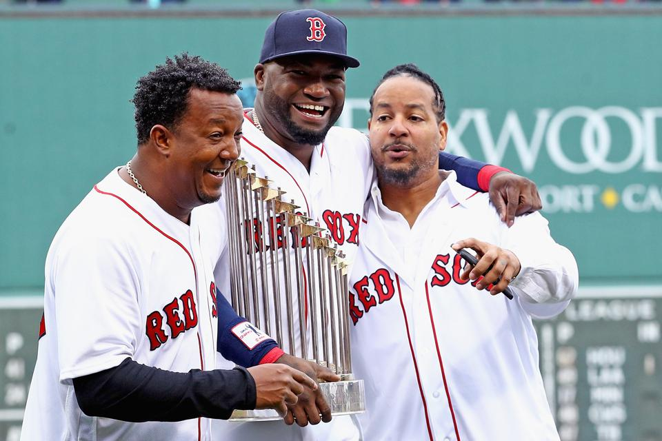 Manny Ramirez Deserves More From The Hall Of Fame