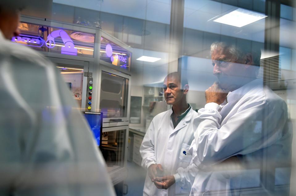Crystal Ball Gazing: Biotech Predictions For 2017