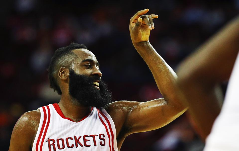 30 Teams In 30 Days: Can The Houston Rockets Blast Off This Season?