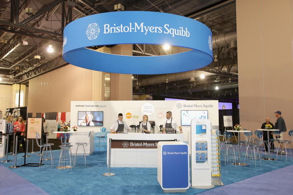 What Are Bristol-Myers Squibb's Top 3 Drugs?
