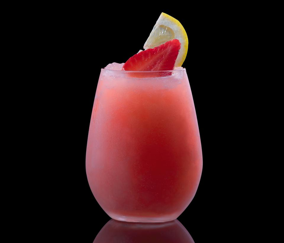 Rose Frose_Easy Cocktail Recipes