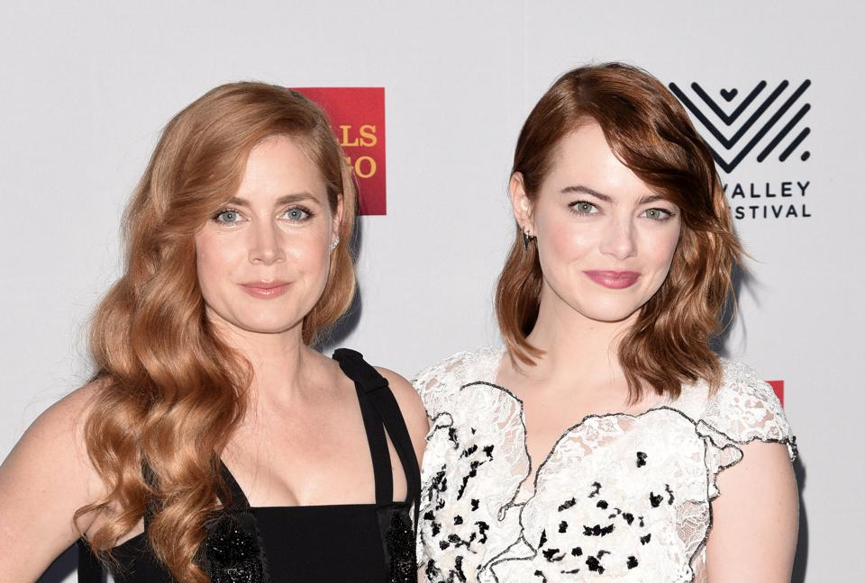 Disney Moves Emma Stone's 'Cruella' To Memorial Day 2021 And Amy Adams' 'Woman In The Window' To Summer 2020