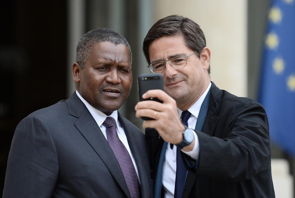Africa's Richest Man Aliko Dangote To Invest $700 Million ...