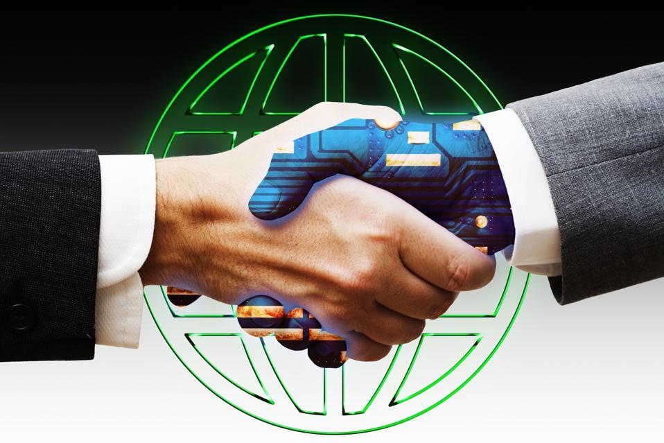 Technology agreement