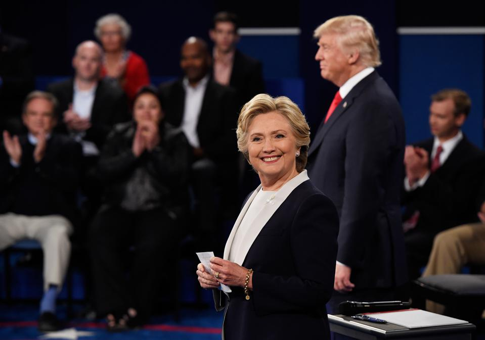 The Reality: Second Presidential Debate Leaves All These Questions Unanswered