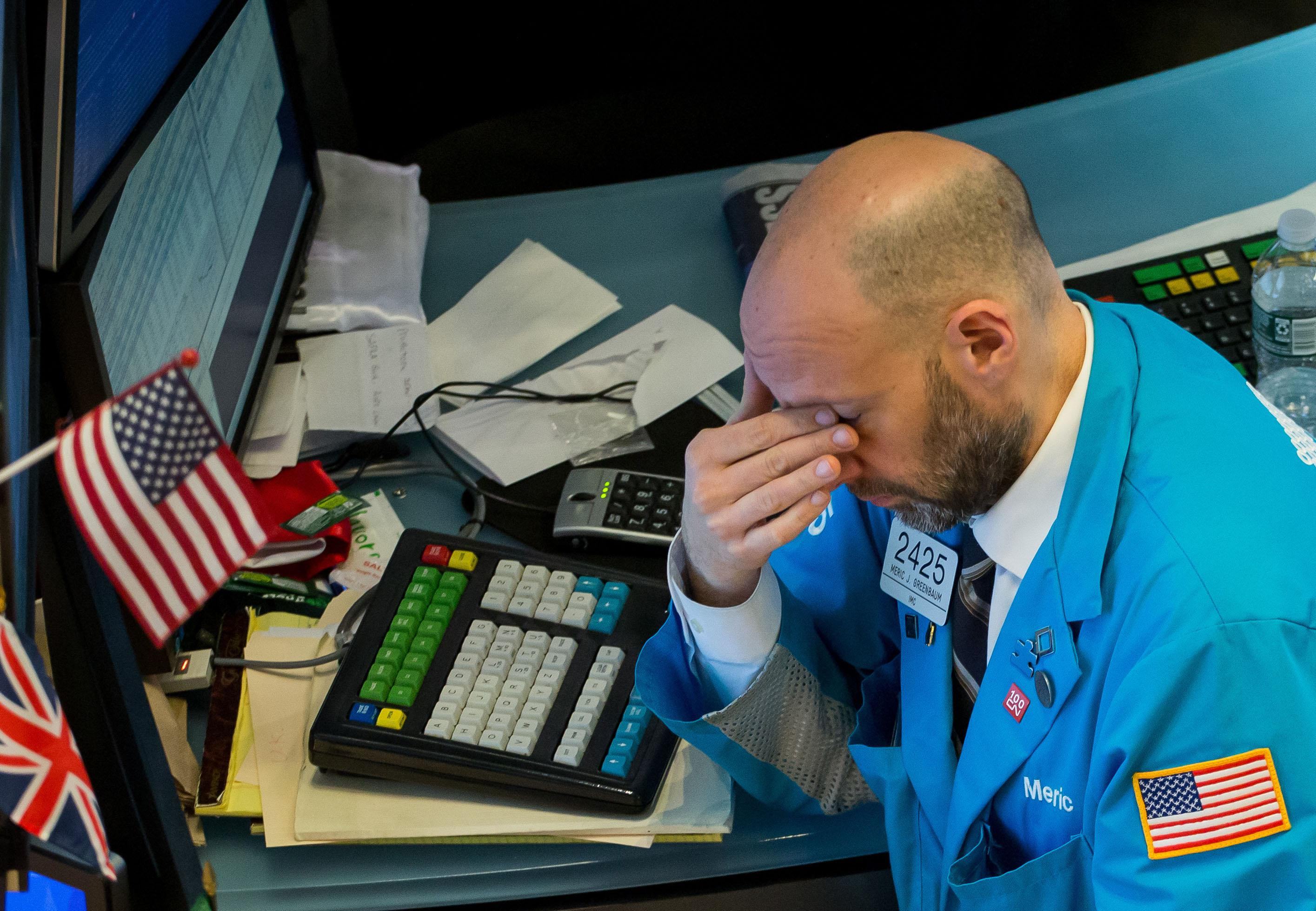 Scared That Stocks Will Crash By The End Of October? Here Is What You Should Do