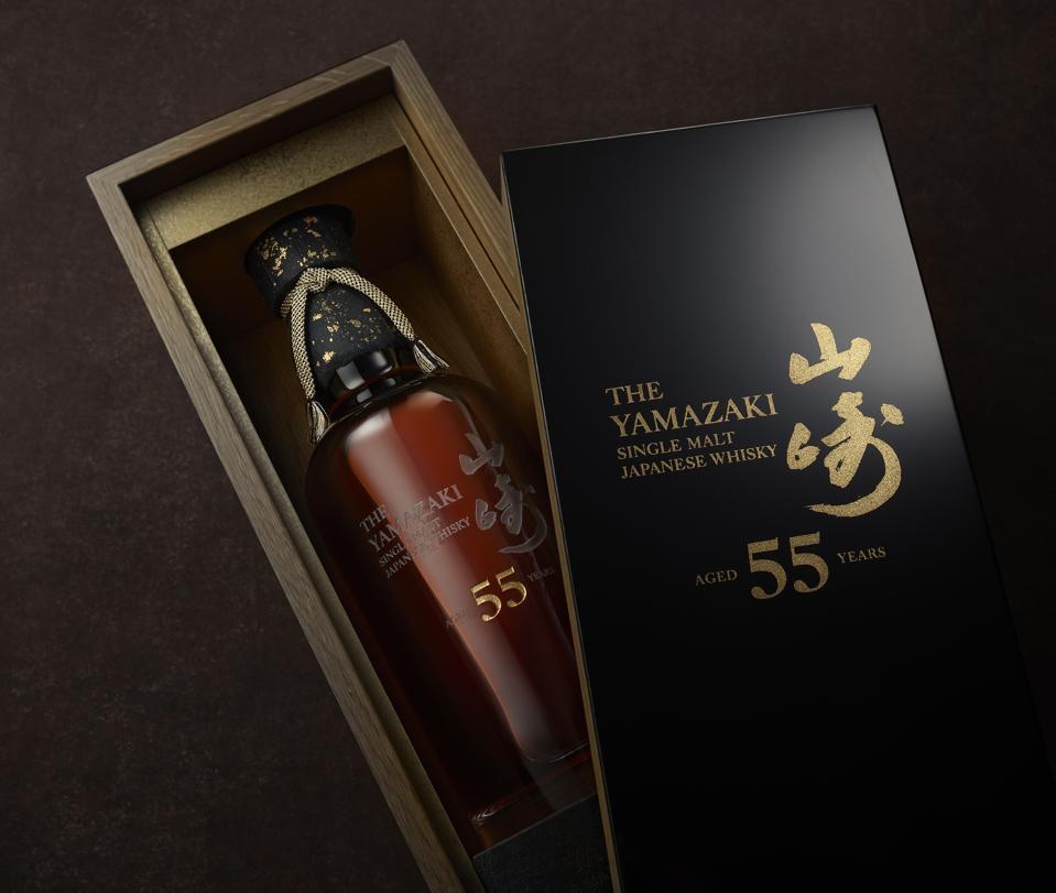 Yamazaki 55 Year_Oldest Japanese Whisky_01
