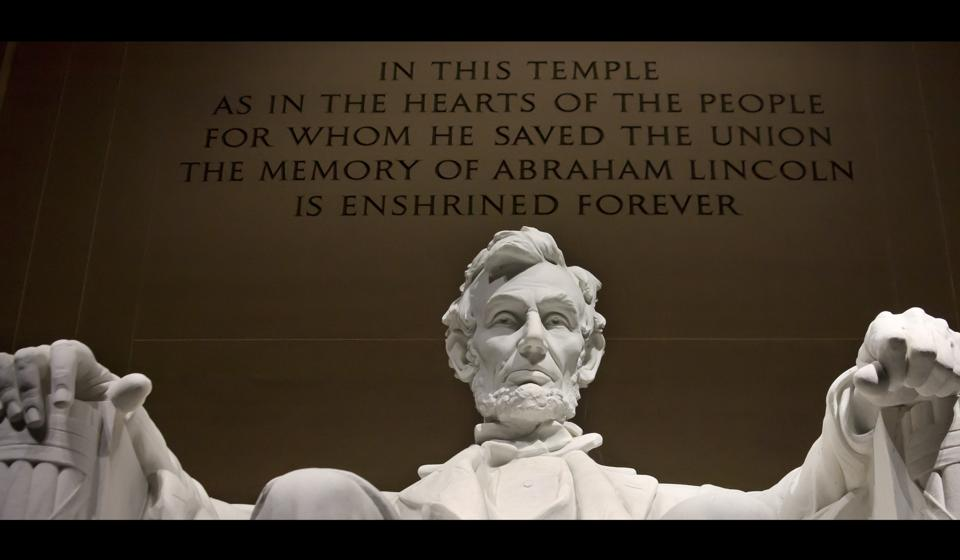 Lincoln's Leadership, Courage, And Perseverance Continues To Inspire