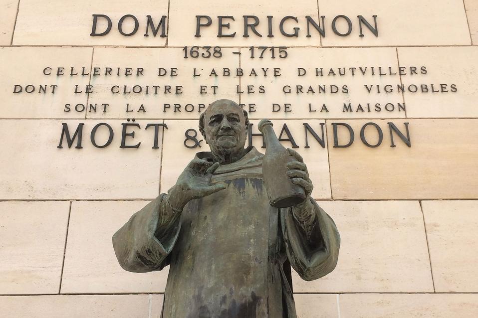 Dom Perignon - Moet et Chandon