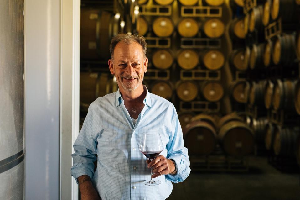 Greg Stach   Photo Credit Landmark Vineyards
