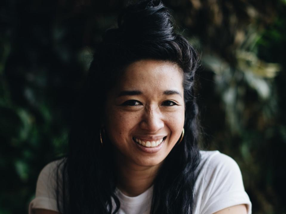 Headshot of Melissa Garcia Villanueva - Brewpoint Coffee